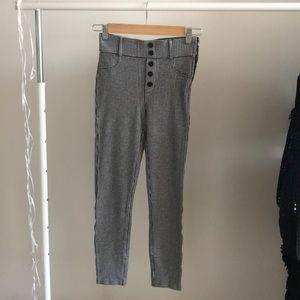Dress pants (legging style)